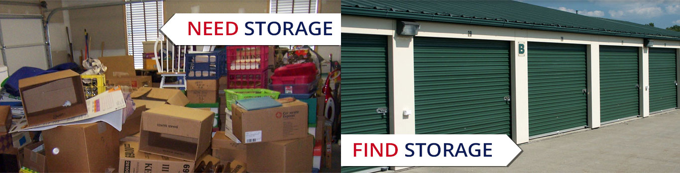 US Self Storage Network is your one-stop public self-storage resource
